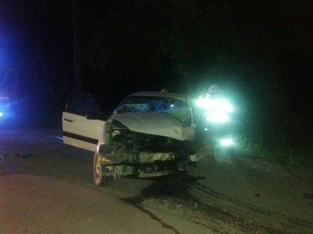 Нетрезвый полицейский погиб в жутком ДТП в Сынжерейском районе (ФОТО)