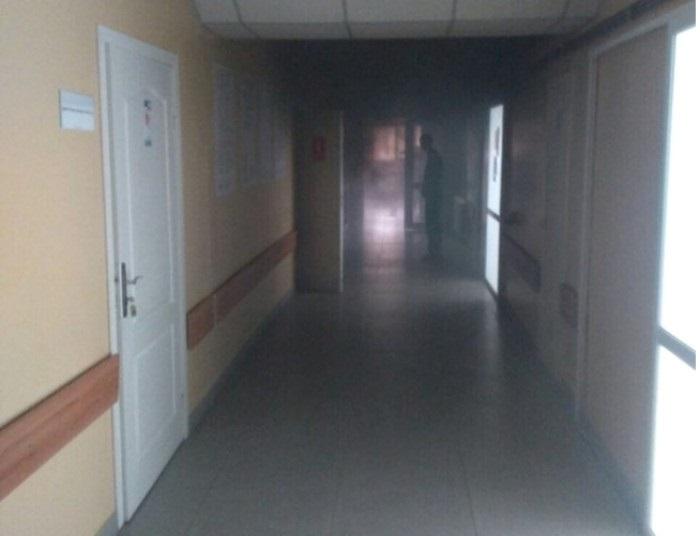 Стали известны подробности вчерашнего инцидента в детской больнице