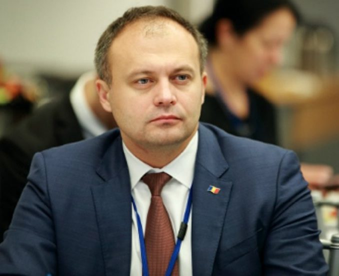 Канду запретил депутатам поехать в Москву в составе парламентской группы дружбы с Россией (ВИДЕО)