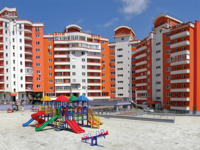 Сколько стоят квартиры в разных секторах Кишинева