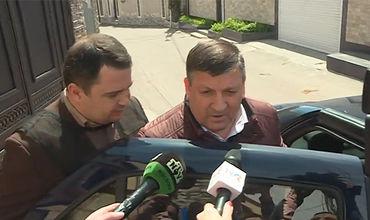 Либерал Юрий Киринчук переведён под судебный контроль