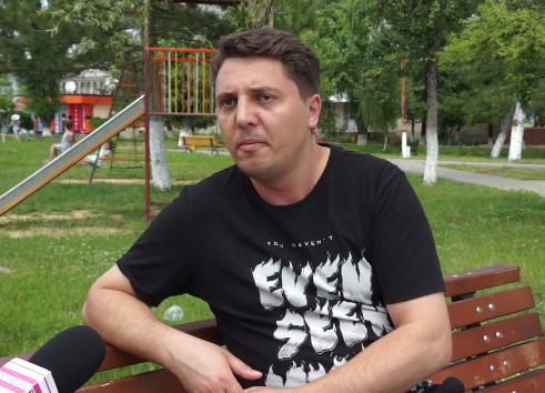 Попрошайничать вынудило консульство РМ ограбленных в Затоке молдаван (ВИДЕО)