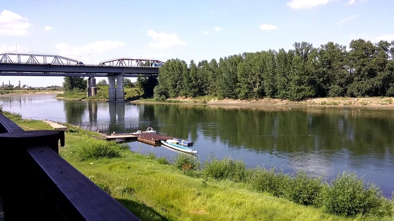Пьяный тираспольчанин едва не погиб, спрыгнув с моста в Днестр
