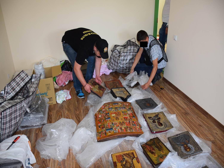 Преступная группировка «обчистила» столичные дома на 10 миллионов леев (ВИДЕО)