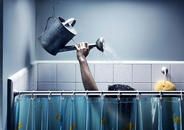 Некоторые жители столицы и Бубуечь останутся в понедельник без воды