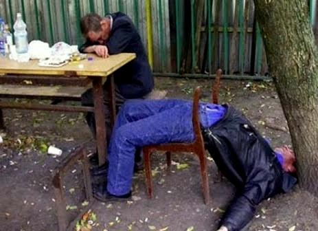 Пожилой мужчина был насмерть забит двумя собутыльниками