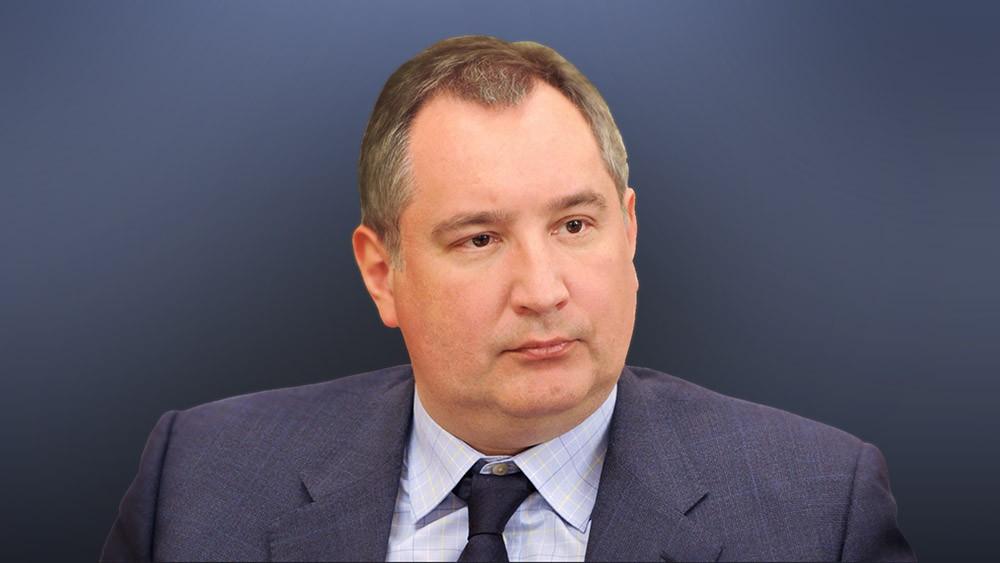 Рогозин обвинил Плахотнюка в призывах к новой войне на Днестре