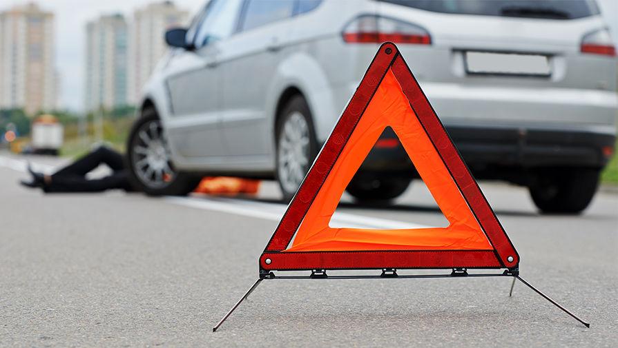 Перебегавшего в неположенном месте пешехода сбил автомобиль в центре Кишинева