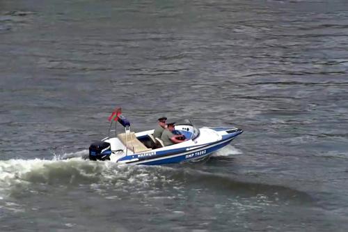 Тонувшие на Кучурганском водохранилище двое подростков чудом были спасены