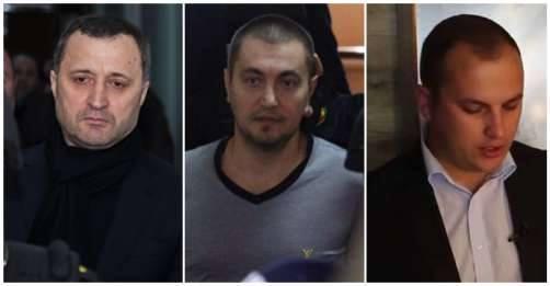 """Филат, Платон и Мынзат: как """"сидят"""" известные осужденные Молдовы"""