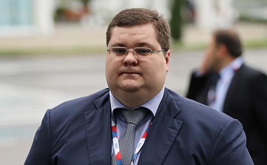 СМИ: Сына генпрокурора России Юрия Чайки не выпускали из Кишинева
