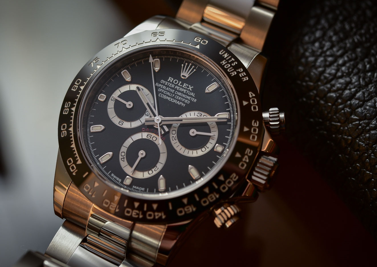 Часы Rolex за несколько тысяч евро украла молдаванка у бывшего любовника-итальянца