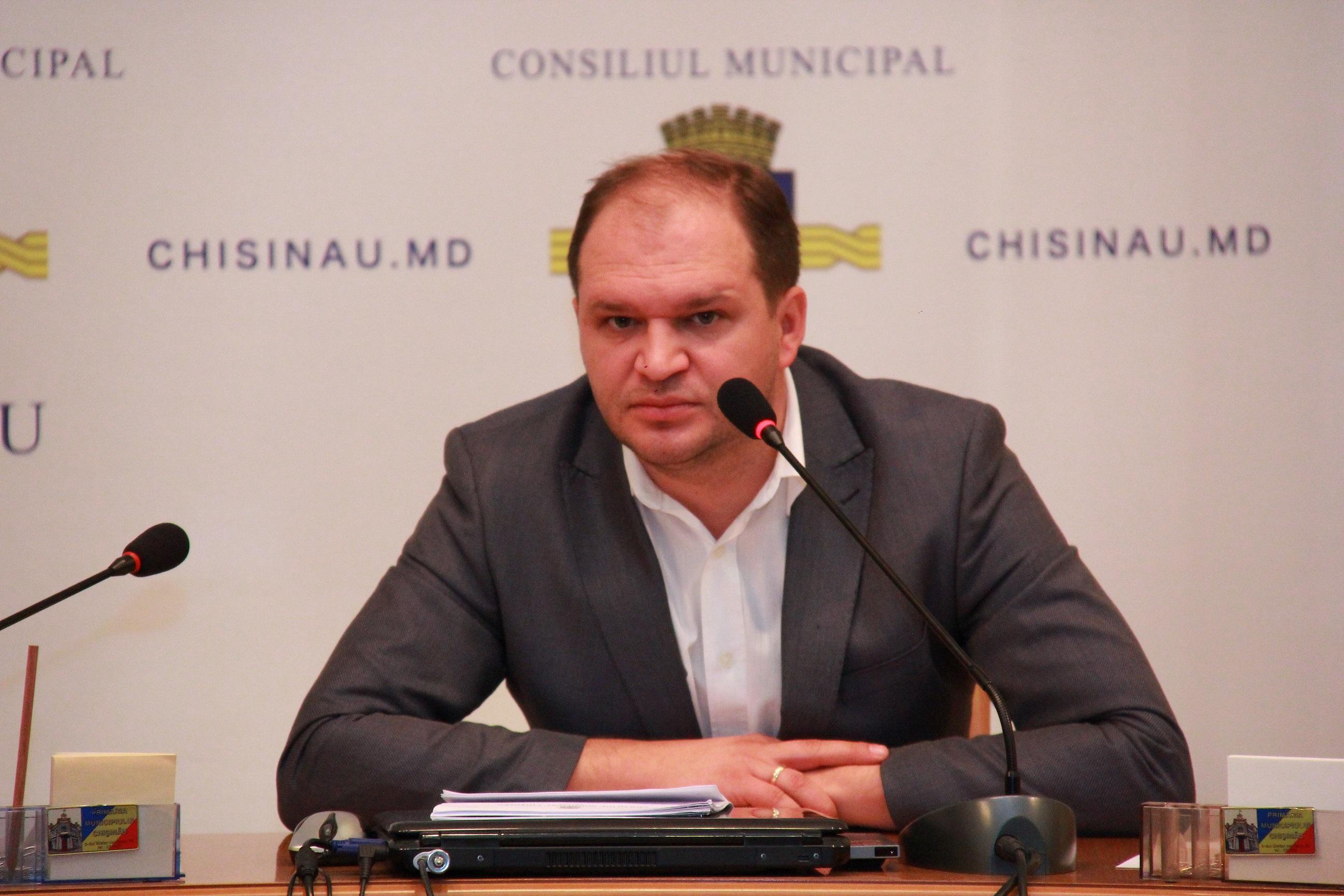 Социалисты требуют заслушать ответственных за ликвидацию свалок веток в Кишиневе (ВИДЕО)