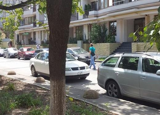 Экс-главу Приднестровья Евгения Шевчука заметили в Кишиневе (ФОТО)