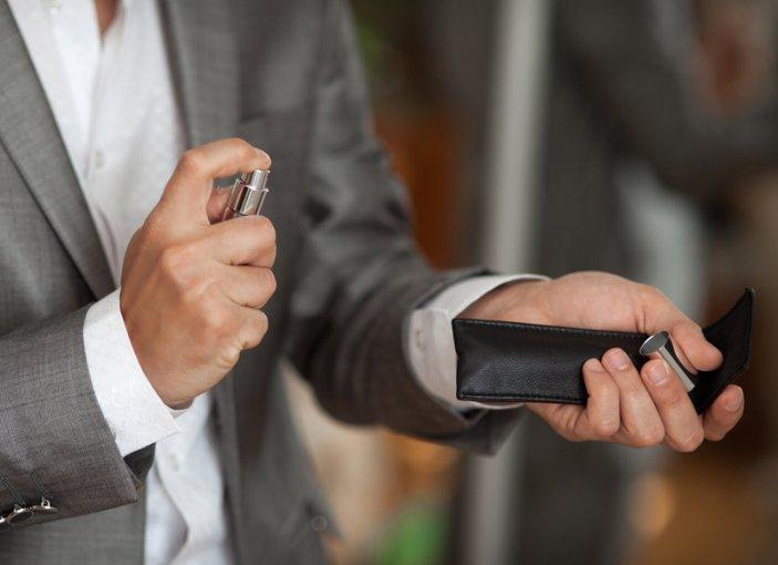 """Молдавский """"парфюмерный маньяк"""" в Италии поставил на уши полицию (ВИДЕО)"""