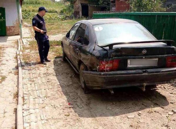 Пьяный комратчанин сбил насмерть пешехода и сбежал с места происшествия (ФОТО)
