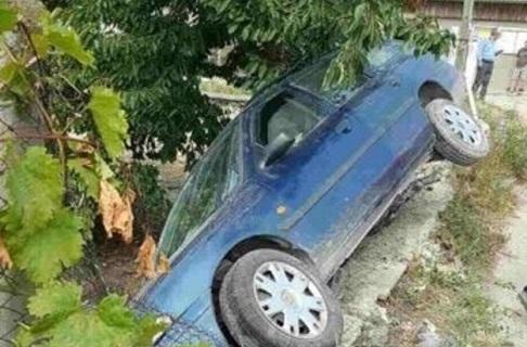В жутком ДТП в Кишиневе погиб человек (ФОТО)