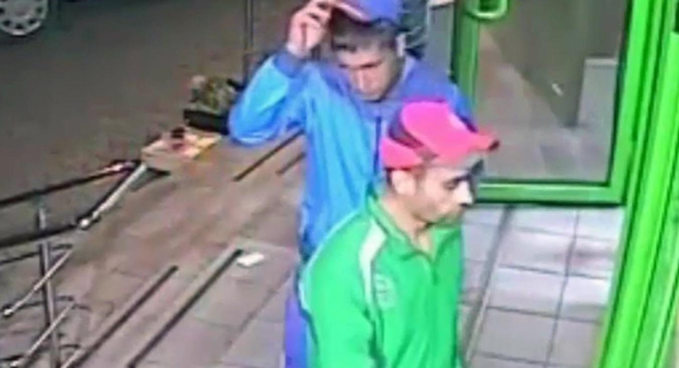 Видео двое мужчин — photo 14