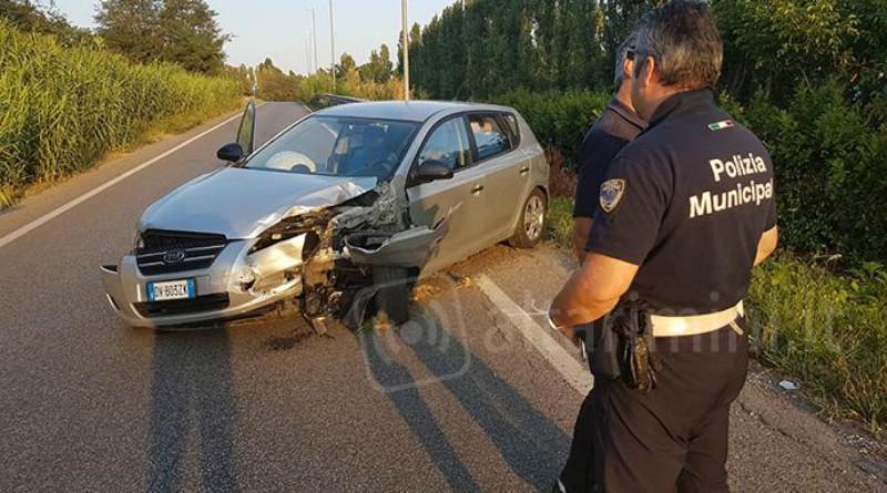 В ДТП в Италии сильно пострадала семья молдаван (ФОТО)