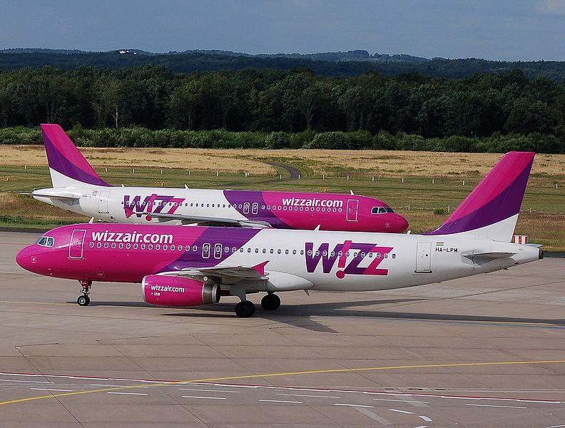 Пять новых авиарейсов будут запущены в этом году из Кишинёва (ФОТО, ВИДЕО)