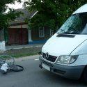 Лихач сбил насмерть велосипедиста в Приднестровье (ФОТО)