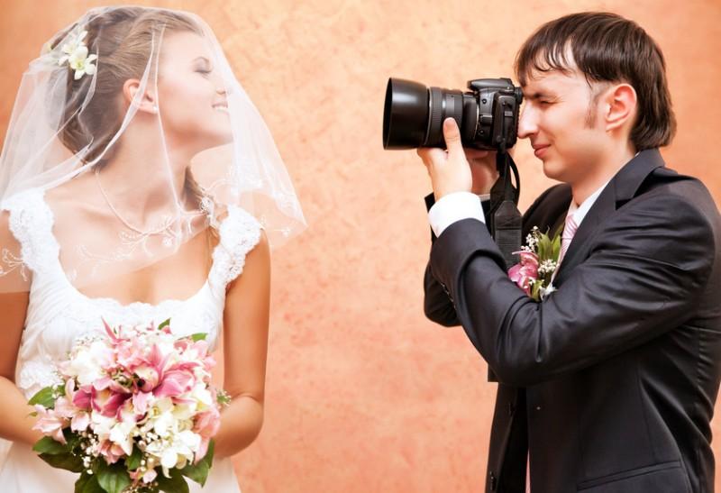 Свадебные фотографы, видеооператоры и музыканты массово обзаводятся патентами