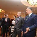 Додон: Граждане Молдовы должны знать, где и как были потрачены выделенные ЕС деньги