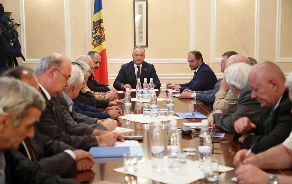 Названы руководителей комиссий, вошедших в состав Совета гражданского общества при президенте