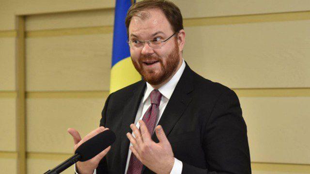 Срочно! Сергей Чокля подал в отставку с должности главы Нацбанка