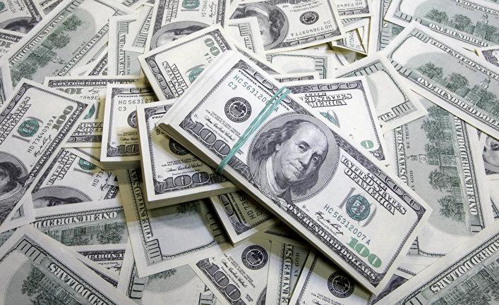 Курс валют на вторник: доллар и румынский лей растут в цене