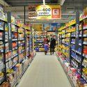 Молдова попала в сеть гипермаркетов