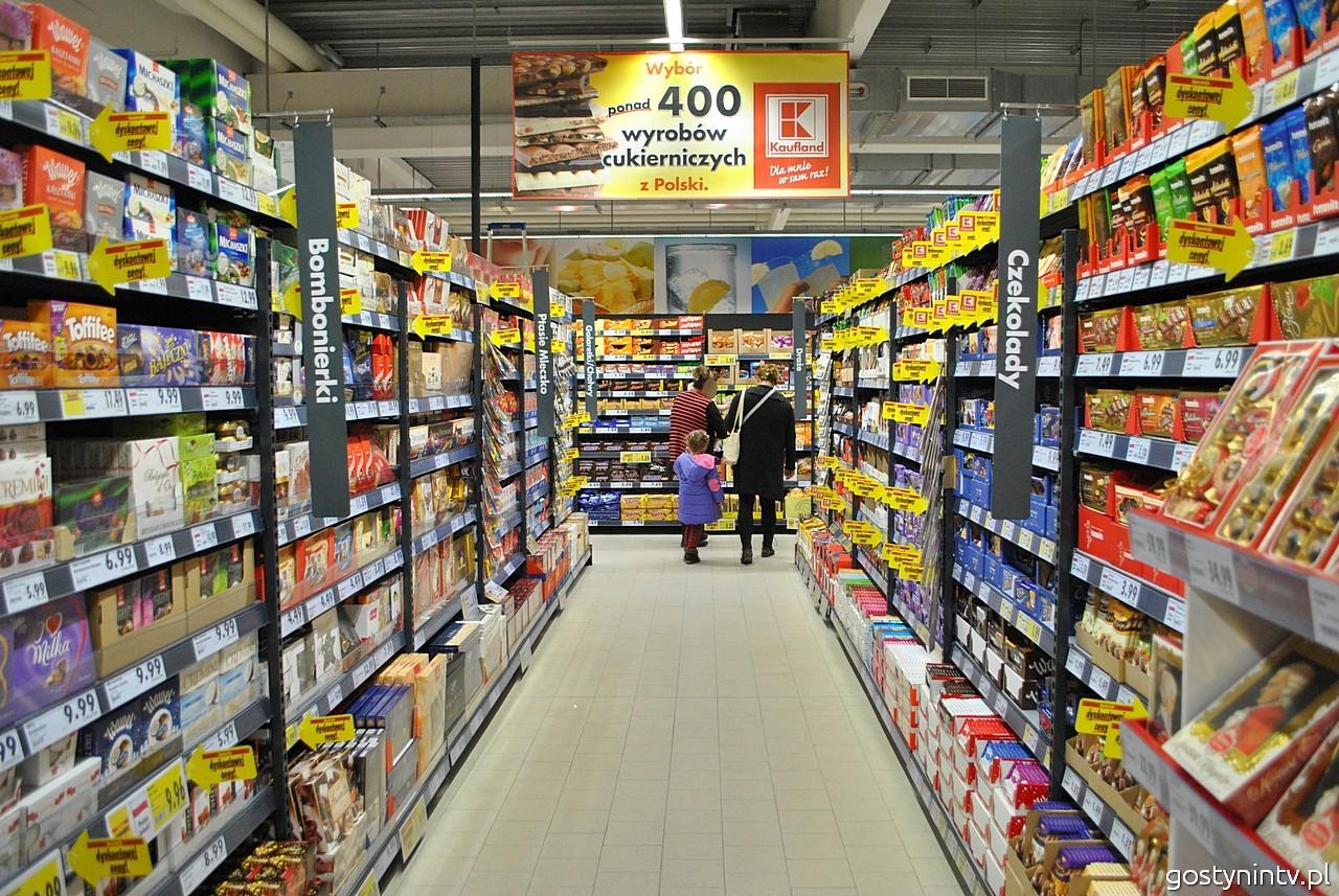 Стало известно, когда и где в Кишиневе откроется первый магазин Kaufland