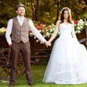 Свадебный переполох