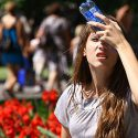 Аномальная жара: в Молдове ожидается до +35