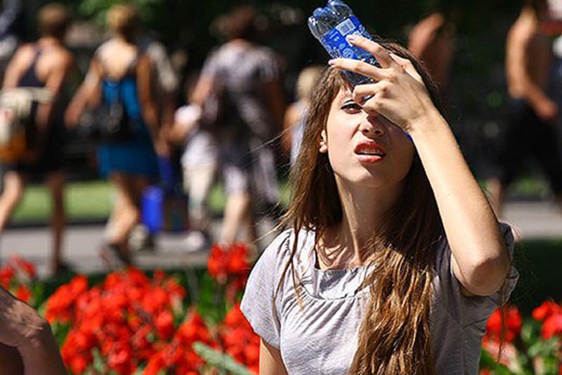 В Молдову идет аномальная жара: что рекомендуют специалисты