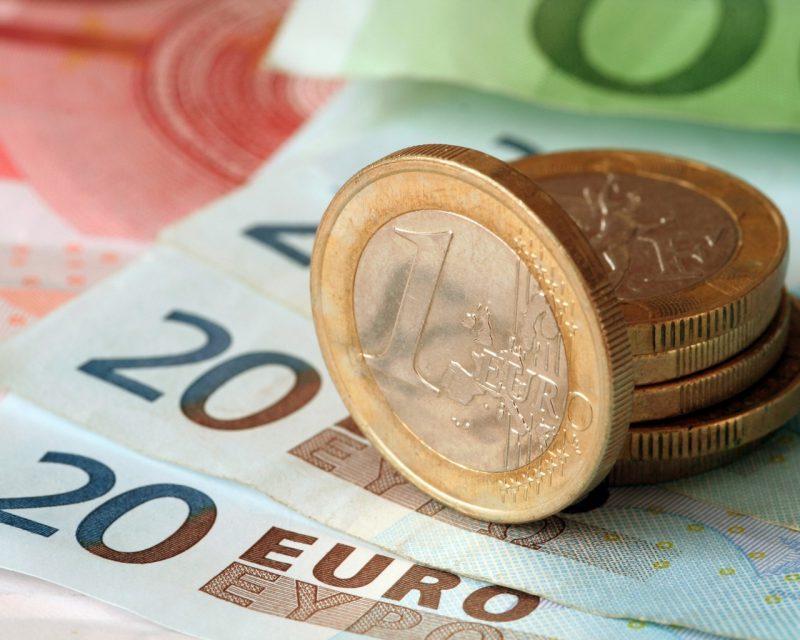 Резкий рост евро произойдет в Молдове