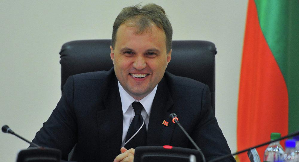 Канду признал, что Шевчук находится в Кишиневе и охраняется
