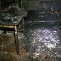 Заснувшая с зажженной сигаретой выпившая женщина сгорела заживо (ФОТО)
