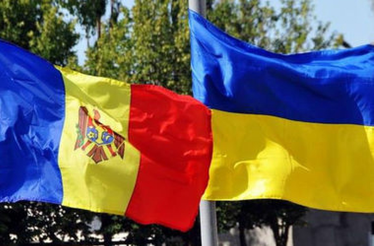 Сказано - сделано! С сегодняшнего дня ограничение на пребывание молдавских транспортников на территории Украины снято
