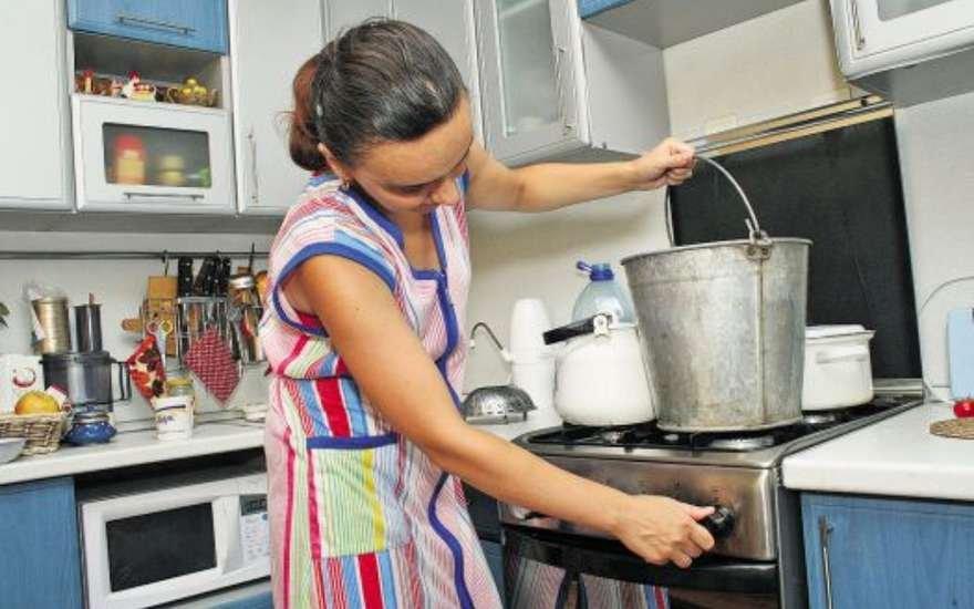 Сотни кишиневцев останутся без воды во вторник