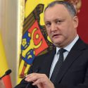 Игорь Додон категорически осудил задержания граждан России в аэропорту Кишинева