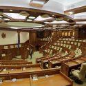 Зинаида Гречаный распорядилась вернуть в госбюджет 10 млн леев за счет сокращения расходов парламента