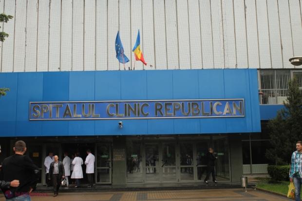Республиканская клиническая больница сменит свое название