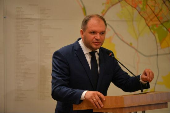 Чебан: Чем скорее ЕС отменит финансирование, тем скорее пройдут досрочные выборы