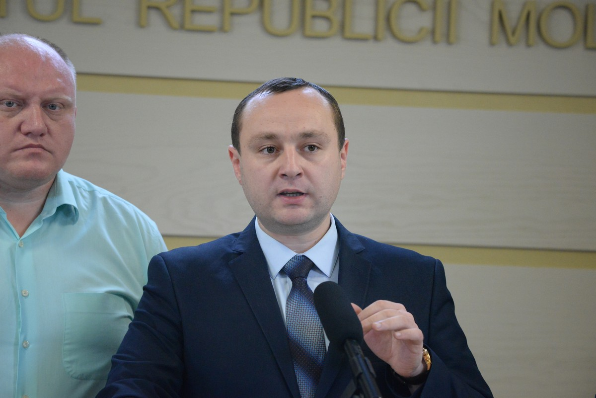 Батрынча: Молдавские мигранты и жители ПМР теперь будут представлены в парламенте (ВИДЕО)