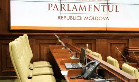 FLASH! Социалисты покинули заседание парламента в знак протеста