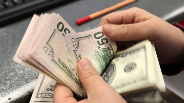 Что будет с долларом и евро в пятницу и выходные