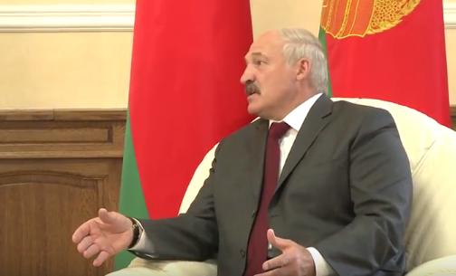 Лукашенко – Додону: Вы близкий нам человек, а молдаване – великий народ (ВИДЕО)