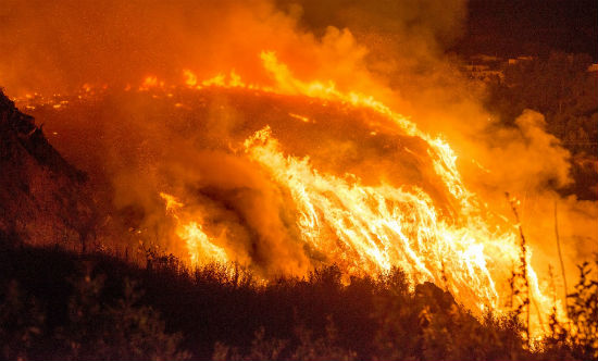 Муниципальные власти не знают причины возгораний в Прункул и на «Дойне»