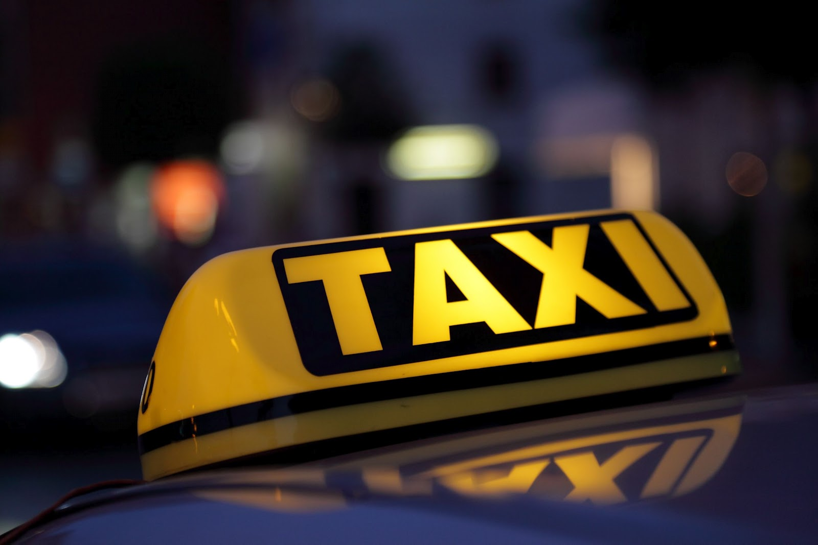 40 леев за 300-метровую поездку на такси заплатила жительница Кишинева